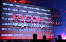 RICOH, imagine change