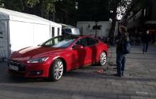 Welk geluid krijgt de elektrische auto?