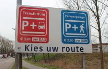 Koppigheid versus Parkeerverwijssystemen