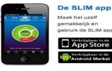 Werksessie SLIM-app