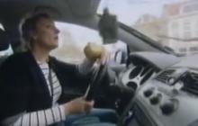 Autoweek: afleiding in het verkeer