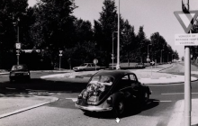 Kiezen: verkeerslichten of rotondes?