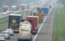 Afschaffen inhaalverbod vrachtwagens? Nee!