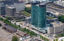Dodelijke busbanen in Utrecht