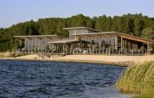 Workshop aan het water
