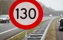 VID: we rijden helemaal geen 130