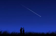 Pas op voor vallende sterren