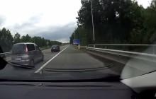 Verkeershufters zwaar aangepakt