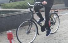 Smartphone op de fiets verbieden?