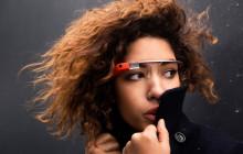 Smartphones en Google Glass