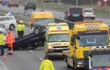De gevaarlijkste snelweg van Nederland