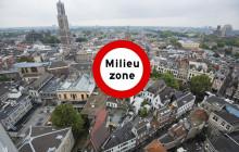 Brengt de Milieuzone Utrecht een schone stad echt dichterbij?