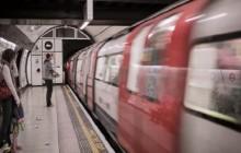 Welke kant rijdt de metro op?
