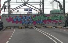 Nieuwe ronde, nieuwe kansen voor hefbrug Waddinxveen