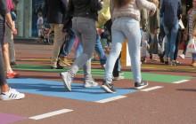 Gaybrapad; nu ook in Zwolle