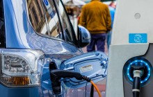 Elektrisch rijden in de versnelling