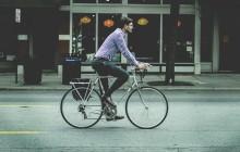 Het gedrag van fietsers beter belicht