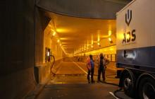 Liefde voor een tunnel
