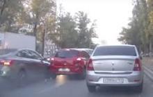Russische roulette op de (snel)weg
