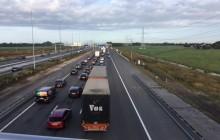 Stand van Nederland: de file