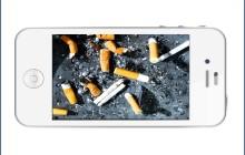 Appen is het nieuwe roken