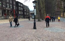 Shared Space in U Vandaag