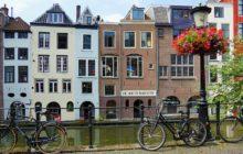 Toekomstdroom: binnenstad Utrecht autovrij