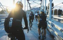 Gedragscode voor fietsers