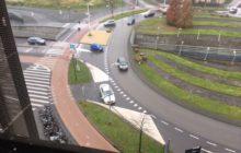Rotonde De Nieuwe Poort