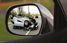 Waarom rijdt iemand door na een ongeval?