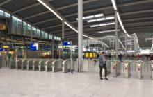 De beleving van Station Utrecht CS