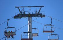 Efficiëntie in de skilift