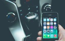 Celstraf voor appen achter stuur