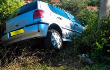 Eenzijdige ongevallen