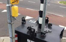 Verkeerslichten in Zeist