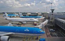 Gedrag automobilisten bij afsluiting Schiphol verkeerd ingeschat