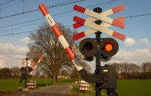Ongeluk op het spoor