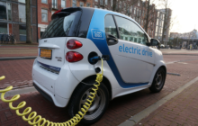 Utrecht doet benzineauto in de ban