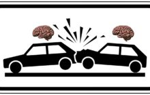 De psychologie achter meer ongelukken