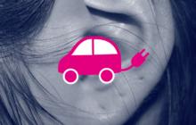 De stilte rond de elektrische auto