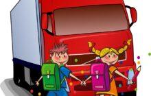 Een app om vrachtwagens te weren