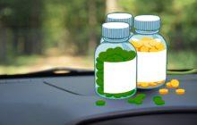 Drugs in verkeer onderschat probleem