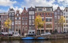 Parkeren in Amsterdam 50% duurder