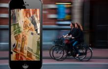 Appen op fiets gaat € 95 kosten