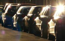 Steeds meer parkeerboetes