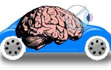 Mens en autonoom rijden