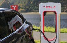 Is het tijd voor een Tesla-strook?