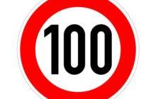 Verdeeldheid over de 100km/u