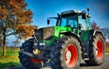 Boerenprotest en verkeershinder