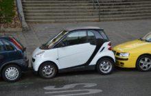 Parkeerschaamte; kwart Nederlanders heeft het!